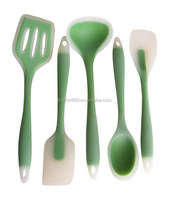 colorful silicone kitchen utensils and soft silicone kitchen utensi and silicone kitchenware
