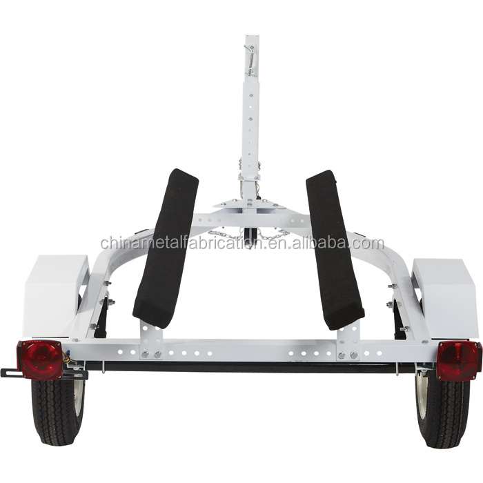 KINDLEPLATE Small boat trailer frame kit by China manufacture with 8 years experience