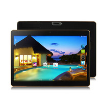9.6 inch High-end Super Slim Android 5.1 3g dual sim Tablet pc with BT 4.0 GPS FM
