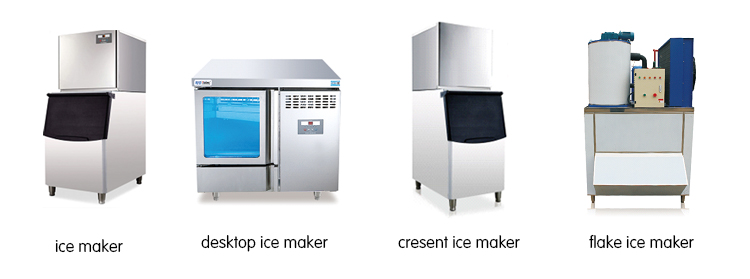 Naixer Cube Ice Maker Plant China Ijs Making Machine Gemaakt Door Ijs Maker Fabriek