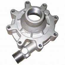 custom deep well pump parts