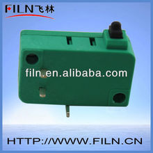 FL7-76 normally open micro switch sensor plunger type