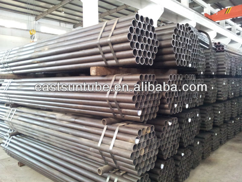 wuxi seamless pipe