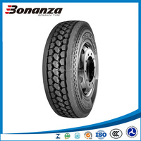 Quality Truck and Bus Tyre from China Shandong 11R24.5