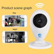 Indoor 720P HD Wireless IP Video Monitoring micro cctv camera curity Camera