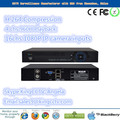 H.264 Compression 16ch Support 2.0MP/1080P NVR: HK-NVR5216F