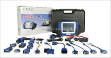 Xtool PS2 GDS OBD2 Carman Car Diagnostic Scan Tool