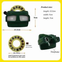 3D images Viewfinder Makkah Gifts Viewmaster