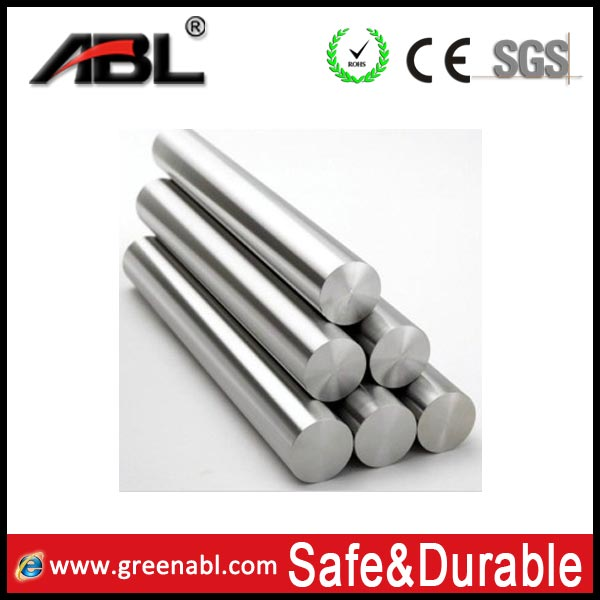 stainless steel hollow bar sizes