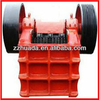 stone crusher / portable stone crushing machine / crushing equipment