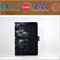 For ipad 2 3 4 Magnetic Auto Wake Up Sleep Flip Leather Case For ipad Cover with Smart Stand Holder