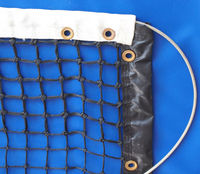 paddle custom competition tennis net