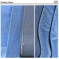 China alibaba wholesale spandex denim fabric