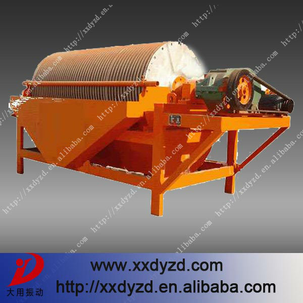 high efficiency widely used trommel screening plant