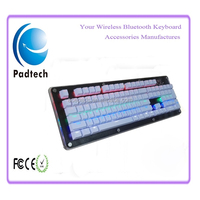 Black Switch Mechanical Keyboard Typing Canada