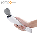 Waterproof Cordless Handheld Strong Powerful High Frequency Vibration Massage Machine