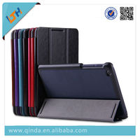 hot sale ultrathin 7 inch tablet case pu leather case for lenovo a3500 a7 50