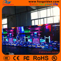 P2.5 Indoor LED screen Display for entertainment rentle
