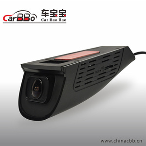 Factory Price FHD 1080P WiFi Dashcam camera system Original Mini hidden Car DVR Camera