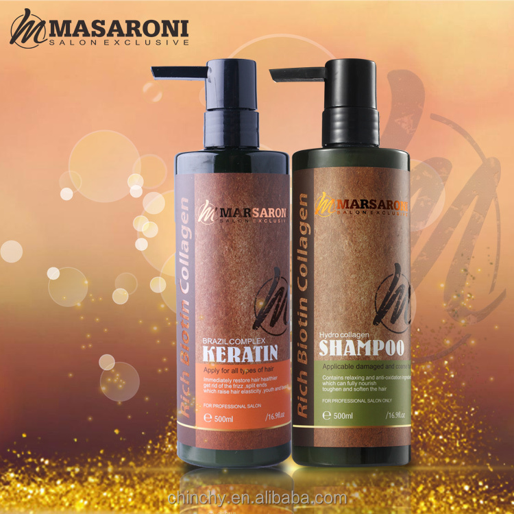 Best-selling and Organic hair shampoo and conditioner Moist & Smooth for Adults shampoo