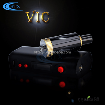 Healthy electronic cigarette best e-cig atomizer 510 thread top filling tank