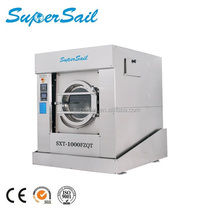 Commercial used heavy duty laundry washing machine for hotel