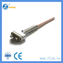 Feilong high temperature thermocouple for molten aluminum