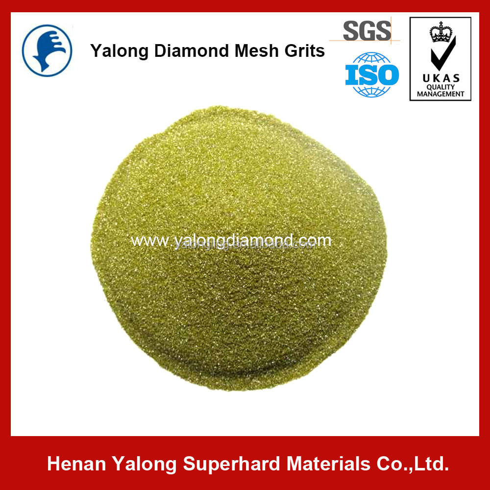 Industrial diamond grit dust synthetic rvd diamond powder