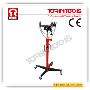 Single-cylinder Transmission Jack(capacity:0.5T)Hydraulic transmission jack