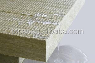 Rock Wool Board For Acoustic Insulation Fireproof