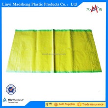 25 KG cement PVSE valve bag/paper laminated pp woven bag for packing