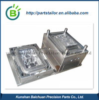 Steel Product Material and Plastic Injection Mould Shaping Mode injection mould