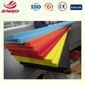 High Density Closed Cell Foam Colorful EVA Foam Sheet