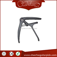 High Quality Metal Aluminum Alloy Guitar Capo