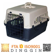 Best price plastic airline dog carrier