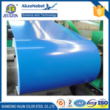 factory ppgi prepainted steel coil metal roofing panels in coils
