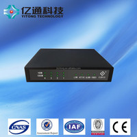 Fast ethernet wireless ftth wifi 4ge gepon fttx onu compatible with HUAWEI ZTE OLT