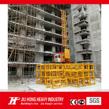 China factory price construction lifting elevator