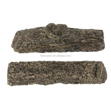 Gas Logs 9 Inch Decorative Oak Branches - Set Of 2