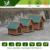 2017 fashion design dog house wooden for sale