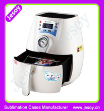 JESOY Mini Vacuum Sublimation 3D Mug Phone Case Photo Printing Heat Press Machine ST-1520