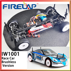10th Scale 2WD used rc electric cars for sale with TG40 radio control