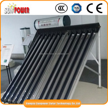 black nickel coating solar collector from alibaba trusted suppliers
