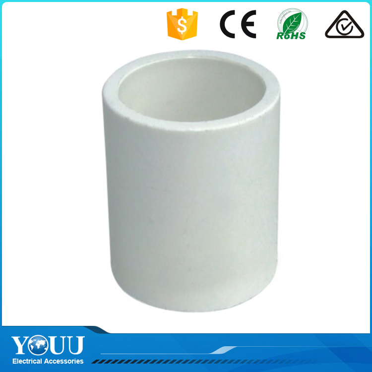 YOUU Novelty Products For Sell Plastic Pipe Fittings PVC Coupling For Water Supply