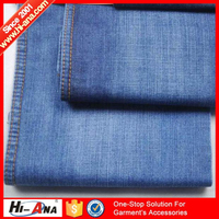 hi-ana fabric2 Our factories 20 years'experience Good supplying pocketing fabric for jeans