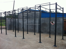 wall mounted crossfit rigs &gym equipment