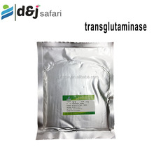 TG transglutaminase enzyme powder for meat noodles, meat and vegetable pastas