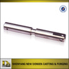 Customized Precision bar machining