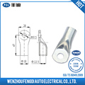 Made In China Tube Terminal Car Parts for Toyota