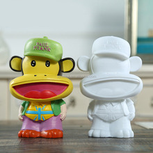 do it yourself kidrobot vinyl blank vinyl figure,OEM design DIY vinyl toys model doll,custom designer toys China manufacturer